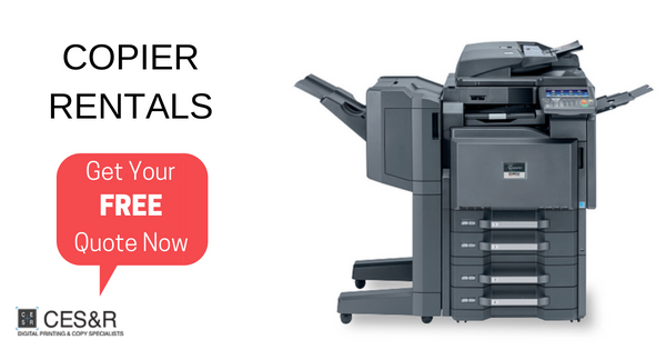 Copier Rentals, Leasing, Lease in Utah