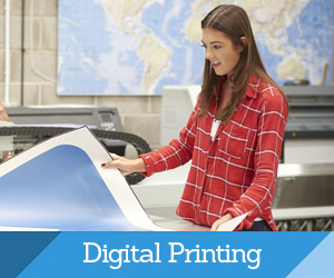 Digital Printing - Print Companies in Utah - CES&R  Print Services in Utah by Professionals that Deliver Quality digital printing